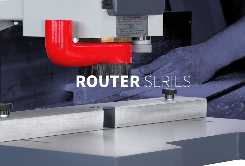 Router Series